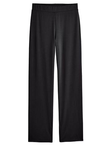 Koret® Travel Flat-Waist Pants