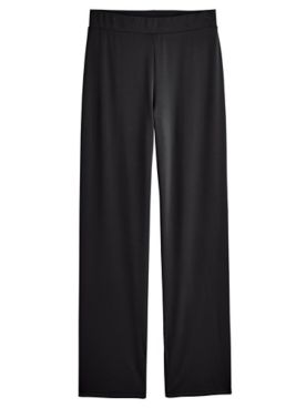 Koret® Travel Flat-Waist Pants