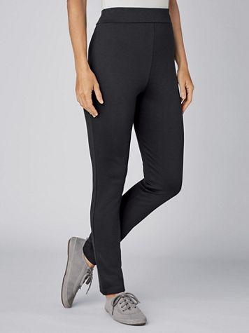 Koret® Essential Stretch Knit Pants