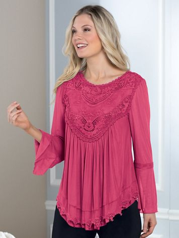 Tunic Top - Image 1 of 12