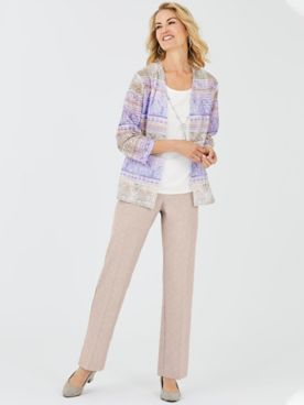 Alfred Dunner® Nantucket Collection