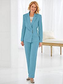 3-pc. Textured Woven Wardrober