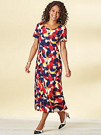 Koret® Wanderful Travel Knit Dress
