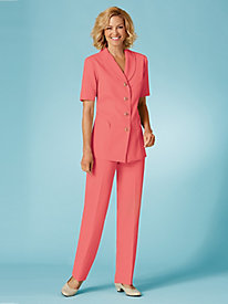 Koret® Versatile Pants Suit