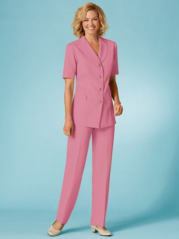 Koret® Versatile Pants Suit - Image 2 of 2