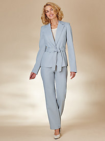 2-Pc. Pants Suit