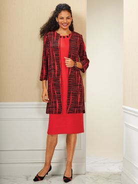 Jacket Dress by Regalia®
