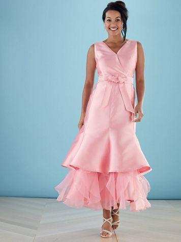 Organza Dress - Image 2 of 2