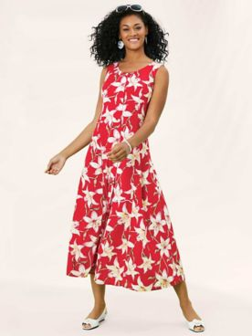 Koret® Fresh Picked Sundress