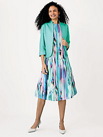 Koret® Miracle Jacket Dress