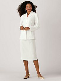 Koret® Versatile Skirt Suit