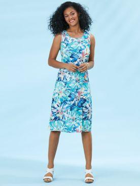 Koret® Knit Tank Dress