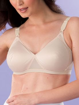 Seamless Soft Cup Bra by Playtex® Cross Your Heart