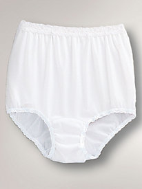 Dixie Belle® Nylon or Cotton Panties 6-Pk.
