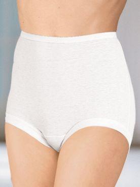 Lollipop® by Vanity Fair® Cotton Panty