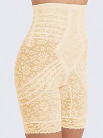 Rago® Firm High-Waist, Long-Leg Shaper