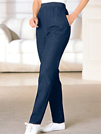 Slim-Fit-Look Jeans by Bend Over®