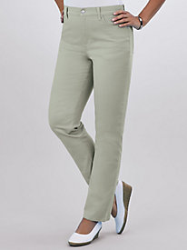 Amanda Stretch-Fit Jeans by Gloria Vanderbilt®