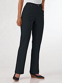 Koret® Five-Pocket Stretch Jeans