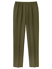 Classic Pants by Alfred Dunner®