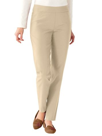 Slim-Sation Full-Length Pants - Image 1 of 19