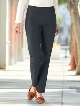 Slim-Sation Full-Length Pants