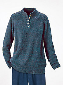 Cuddle Boucle Pullover