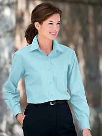 Foxcroft Classic Fit Long-Sleeve Shirt