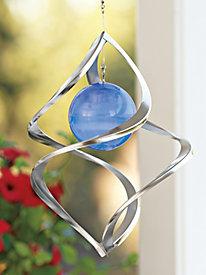Solar Wind Spinner