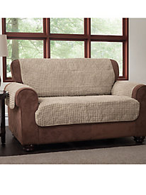 Puff Loveseat Protector (88-in. x 75�-in.)