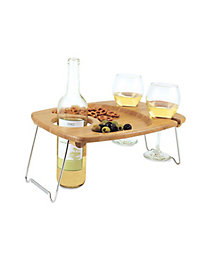 Personal Portable Serving Tray