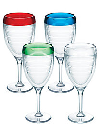 Tervis� Insulated Wine Glasses (set of 4)