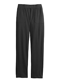 Easy-On Knit Pant