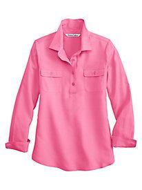 PerfectSilk Popover Shirt