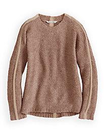 Soft Boucle Sweater