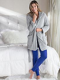 Pure Cotton Cable Lounge Pant