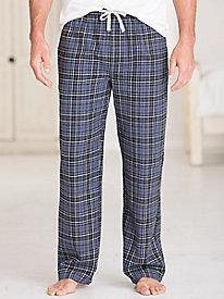 Men's Majestic Flannel Pajama Pants by WinterSilks