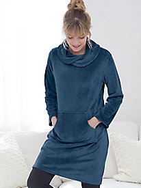 Softies Cozy Lounger Tunic