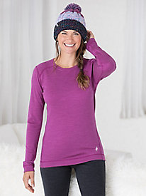 Women's Smartwool Performance Crewneck Top