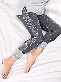 Splendid Loungewear Slim Pants