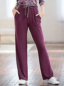 Splendid Sweater Knit Lounge Pants
