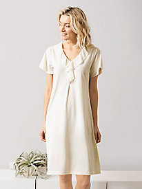 Ellie Ruffle Nightgown by Softies