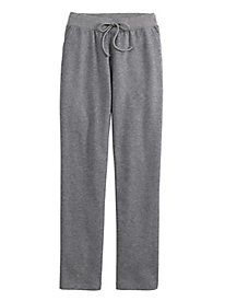 Easy-On Pant in French Terry