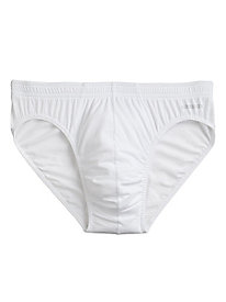 Men's Comfort Brief by Black Spade