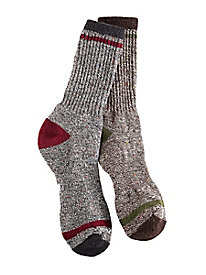 Men's Smartwool Donegal Crew Socks