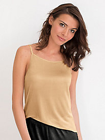 Lightweight Washable Silk Camisole