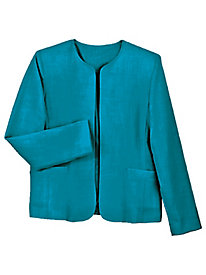 Flattering Cardigan Jacket