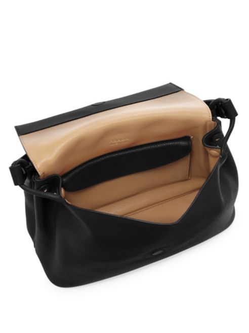 e2536ff05c61 Bag Daino Shoulder Prada Leather Flap wCIqXPnBp - inept.upigames.com