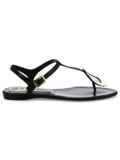 7dd64549f63142 Leather Sandals Thong Roger Vivier Chips 0wIv5q in prescript.sylog ...