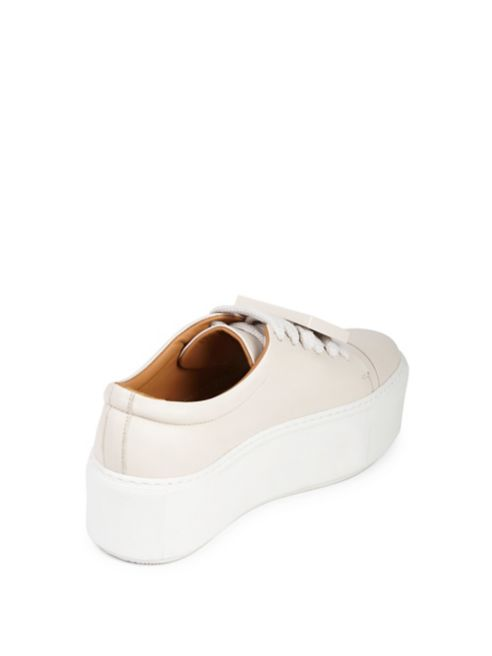 ba7c885e470f ... Leather Platform Drihanna Acne Nappa Sneakers Studios wTARtqF ...